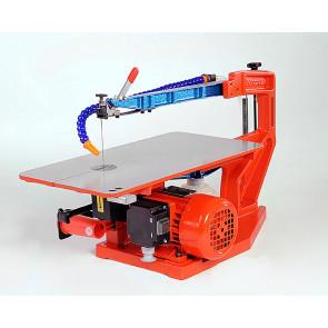 Hegner Multicut 2S elektronisk - 76011