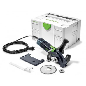 Festool diamantskæremaskine DSC-AG 125 FH Plus 769954