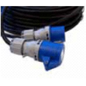 """Kabel 3 X 1,5"""" 25 meter 230 Volt CEE"""