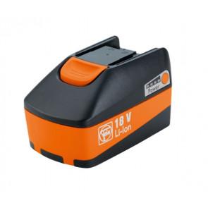 Fein Batteri Li-ion 18V 6,0 AH - 92604175020