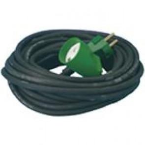 Kabelsæt 25 meter 3x1,5 230 V - 972310