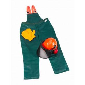Makita SafetySet Str. XL 58/60 988001633