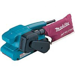 Makita Båndpudser 76x457mm - 9911J