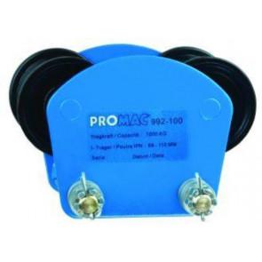 PROMAC Enkelt Rullebord 992-100 - 992-100