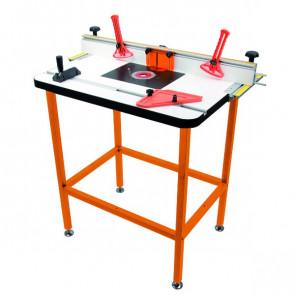 CMT Fræsebord uden skab - 999.110.00