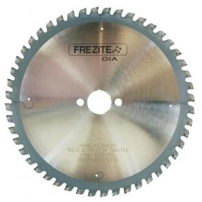 Frezite PCD klinge 160x2,6x20 Z48 Walltec - A898.160.048.20