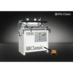 ALFA 21 CLASSIC, halvautomatisk boremaskine  ALFA21