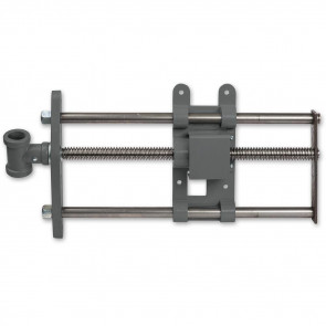 Axminster Trade Bagtang med Quick Release - 470 mm - AX102470