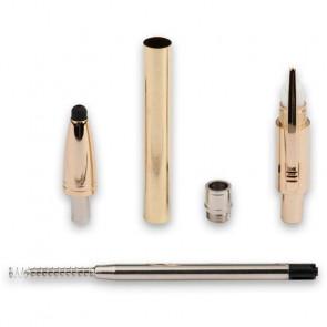 CraftProKits Vesper Guld Klikpen med Skrivestift - AX103014