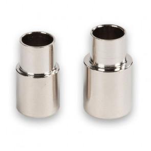 CraftProKits Bøsningssæt til Skinnende Crystal Twist-Kuglepenne - AX103033