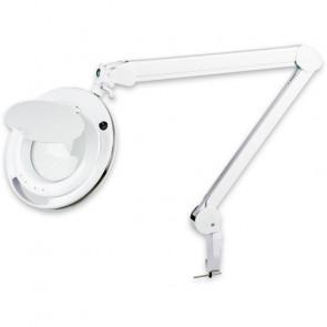 Shesto LED Professionel Forstørrelseslampe m. Flere Lysindstillinger - AX103874