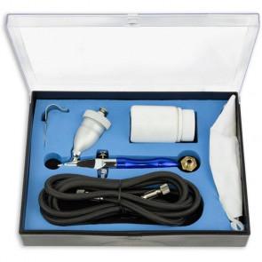 Shesto Spraycraft Sandblæser Sæt - AX104153