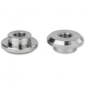 MOUNTING BUSH FOR CBN WHEELS -15MM BORE (PAIR OF) - AX104373