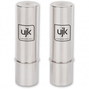 UJK 50MM GUIDE DOGS (pair) - AX105310