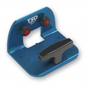 TSO Products DBF-45 BigFoot støtte anslag til Festool DOMINO - AX107356