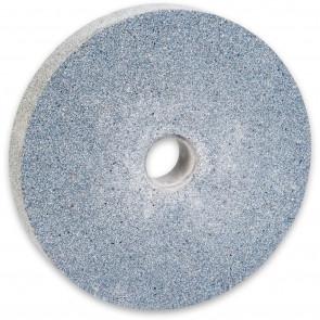 Axminster Aluminium Oxide Grå Slibesten 200 x 32 x 31,75 mm - AX200453