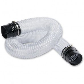 AXMINSTER EXTRACTION HOSE KIT 4M X 100MM - AX211597