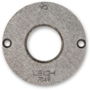 Leigh adapter til overfræser Festool 1000,1010 (704R) - AX310023