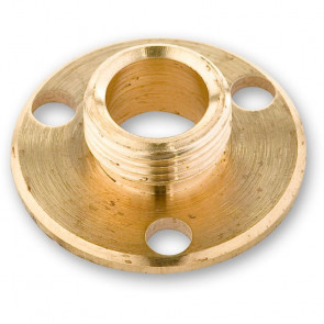 BRASS MOUNTING PLATE - AX341007