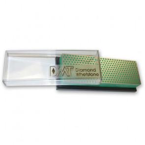 DMT 150mm Hvæssesten Ekstra fin 1.200K i Plastkasse - AX410137