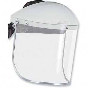 SAFETY VISOR WITH BROW SHIELD - AX500080
