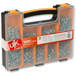 UJK SCREW TRIAL BOX - AX502479