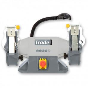 Axminster Trade AT200SRG bænksliber - AX505195