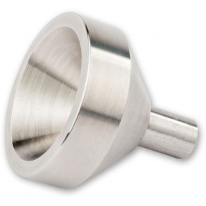 Axminster Woodturning Revolving Centre Conical Tip - AX506919