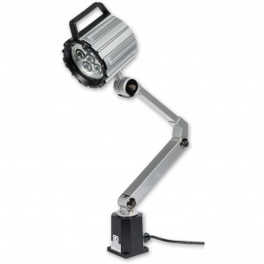 AXMINSTER LED CLEARVIEW WORKLIGHT - AX507313