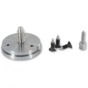 Screw Chuck Faceplate/Drive for C Jaws - AX701456