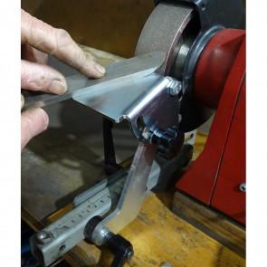 Woodcut Slibestøtte til venstrehåndede - AX951127