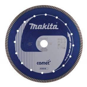 Makita diamantklinge 230x22,23mm COMET - B-13035