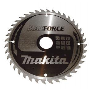 Makita HM klinge 270x2,6x30 Z40 MAKFORCE B-32378