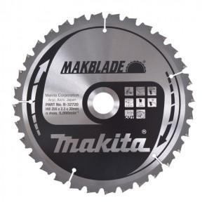 Makita HM klinge 216X30X24Z Makblade B-32714