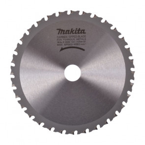 Makita metalsavklinge 150x20x32T - B-46296