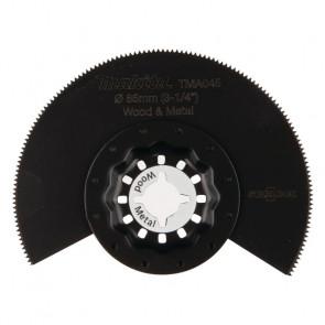 Makita Multicut Klinge T/M 85mm ACZ85EB - Starlock  - B-64799