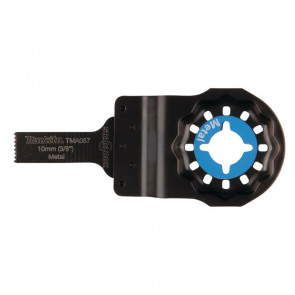 Makita Multicut Klinge til Metal 10mm AIZ10AB - Starlock - B-64917
