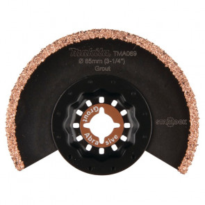 Makita Multicut Klinge til Metal 32mm AIZ32AB - Starlock  - B-65028