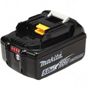 Makita Batteri 18V 5,0AH LI BL1850B - BL1850B