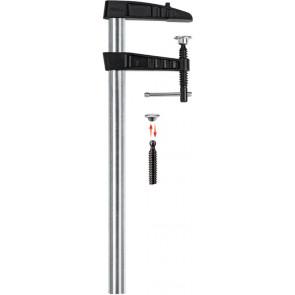BESSEY Tvinge 300 X 12 cm med knebel - BSS-TGK300K