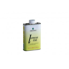 Chestnut Lemon Oil 5ltr - CH30111