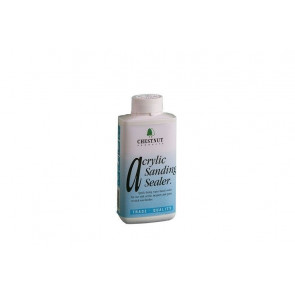 Chestnut Acrylic Sanding Sealer 5ltr - CH30159