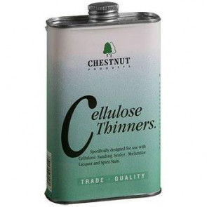 Chestnut Cellulose Thinners 500ml - CH30196
