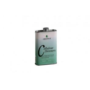 Chestnut Cellulose fortynder 5 Liter - CH30197