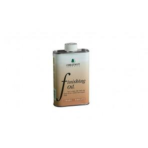Chestnut Finishing Oil 500ml - CH30226