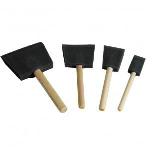 Chestnut Foam Brush Starter Pack - CH30332