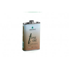 Chestnut Tung Oil 5ltr - CH30425