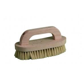 Chestnut Hand Polishing Brush - CH30455