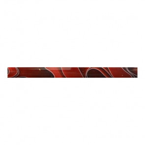 Chestnut Acrylic Blank: Mondo Sinistro - CH30516