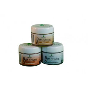 Chestnut Gilt Cream 30ml - Silver - CH30882